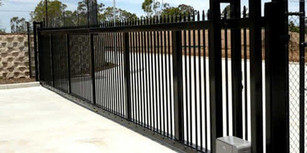 automatic gate Noble Garage Door & Gate Repair Highwood