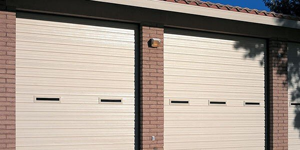commercial garage doors Noble Garage Door & Gate Repair California