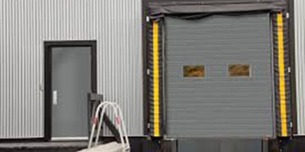commercial garage maintenance Noble Garage Door & Gate Repair Highwood