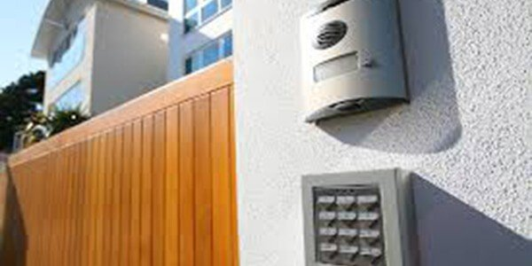 electic gate Noble Garage Door & Gate Repair Washington