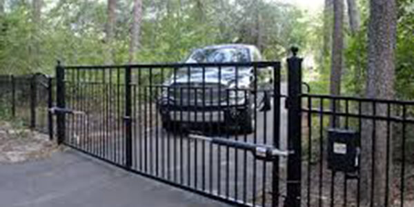 electric gate installation Noble Garage Door & Gate Repair California