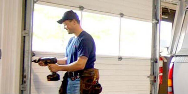 garage fixer Noble Garage Door & Gate Repair Indiana