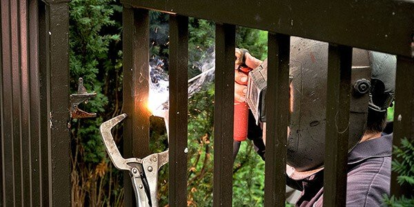 gate repair Noble Garage Door & Gate Repair Indiana